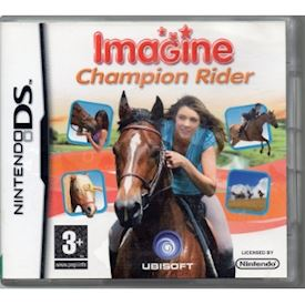 IMAGINE CHAMPION RIDER DS