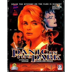 PANIC IN THE PARK PC BIGBOX