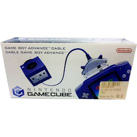 GAMEBOY ADVANCE CABLE GAMECUBE