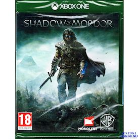 MIDDLE-EARTH SHADOW OF MORDOR XBOX ONE