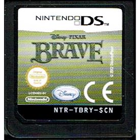 BRAVE DS