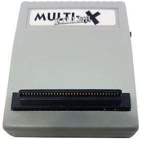 MULTI X KILLER PS1