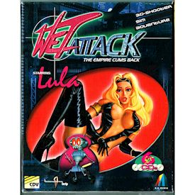 WET ATTACK THE EMPIRE CUMS BACK PC BIGBOX