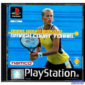 ANNA KOURNIKOVAS SMASH COURT TENNIS PS1