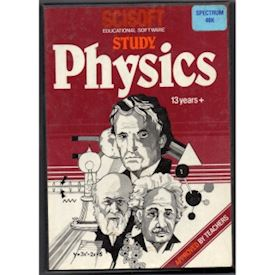 STUDY PHYSICS ZX SPECTRUM
