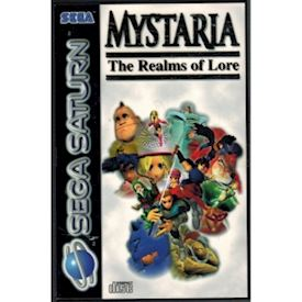 MYSTARIA THE REALMS OF LORE SATURN