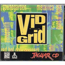 VID GRID JAGUAR