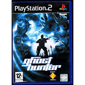 GHOST HUNTER PS2