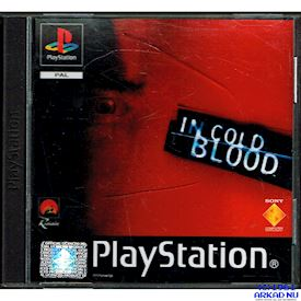 IN COLD BLOOD PS1