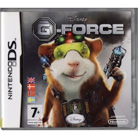 DISNEY G-FORCE DS