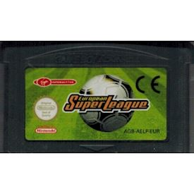 EUROPEAN SUPER LEAGUE GBA