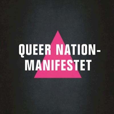 Queer Nation-manifestet