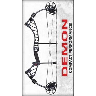 Ghost Cam Tune >> Darton - Demon - 2017