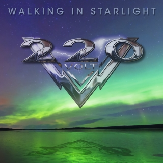 CD - Walking in Starlight